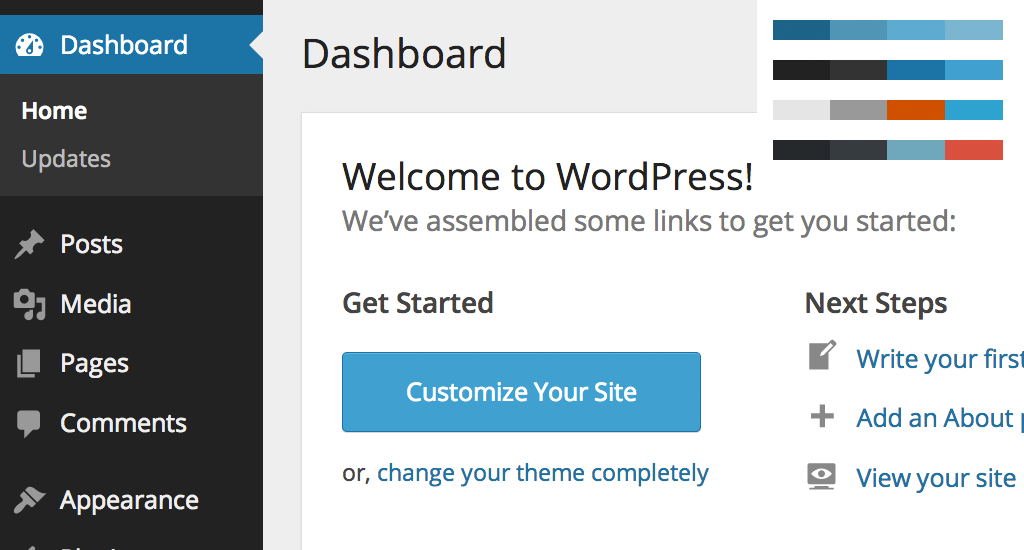 wordpress-3.8-admin